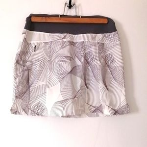 Tuff athletic skirt size x small